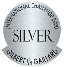 Gilbert & Gaillard - Silver - 2020