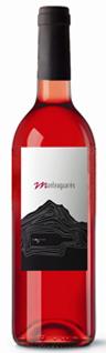 Monteaguares rosat nova etiqueta