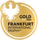 Frankfurt International Trophy - Gold - 2020