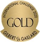 Gilbert & Gaillard - Gold - 2020